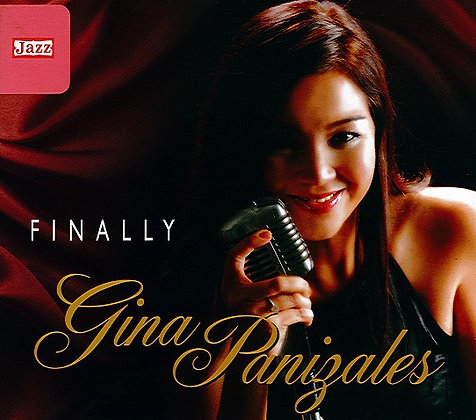 CD Gina Panizales - Finally
