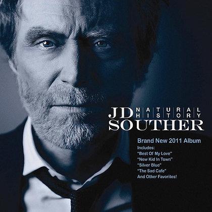 CD JD Souther - Natural History