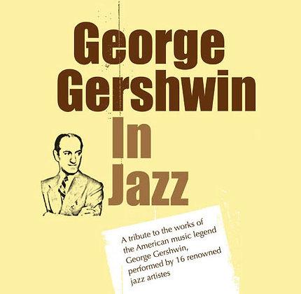 CD George Gershwin In Jazz