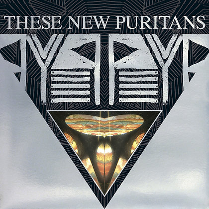 These New Puritans - Beat Pyramid