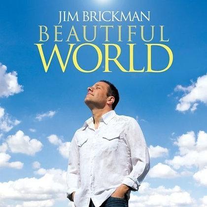CD Jim Brickman - Beautiful World