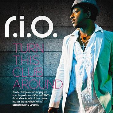 CD R.I.O - Turn This Club Around