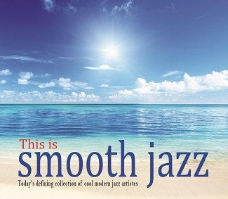 CD This is Smooth Jazz