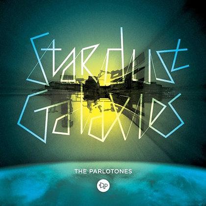 CD The Parlotones - Stardust Galaxies