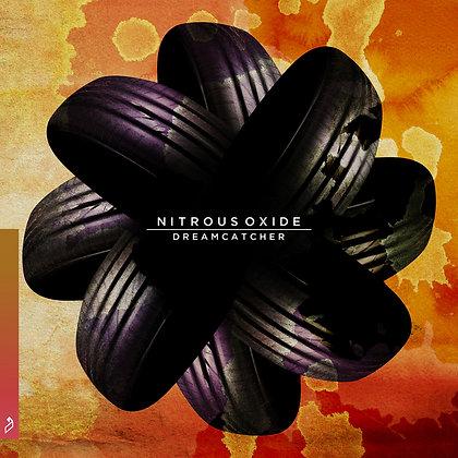CD Nitrous Oxide - Dreamcatcher