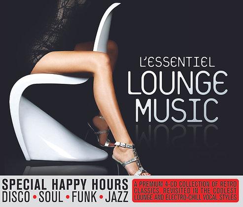 L'Esssentiel Lounge Music