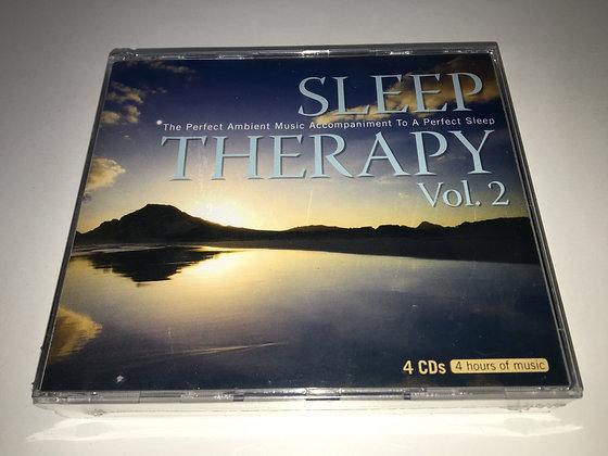 CD Sleep Therapy Vol.2