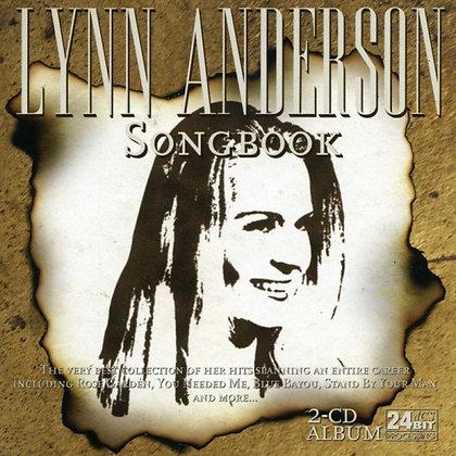 CD Lynn Anderson - Songbook
