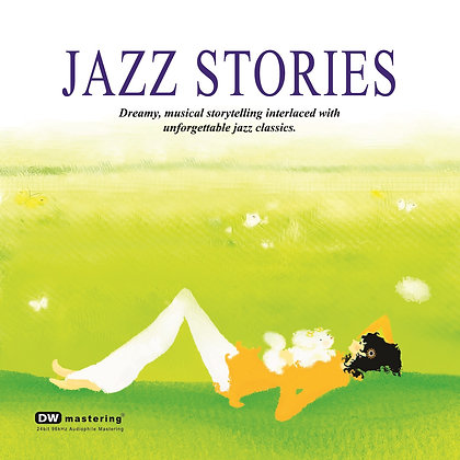 CD Jazz Stories