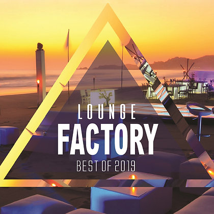 CD Lounge Factory Best of 2019