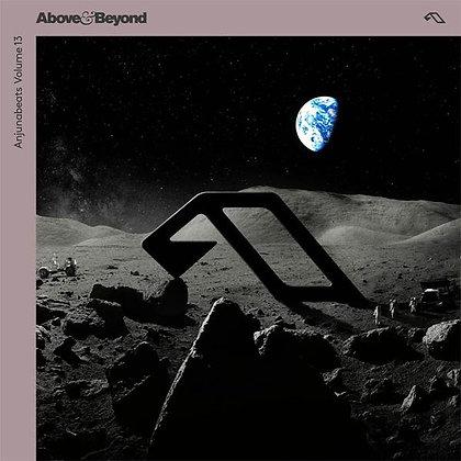 CD Anjunabeats Vol.13