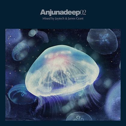 CD Anjunadeep 02