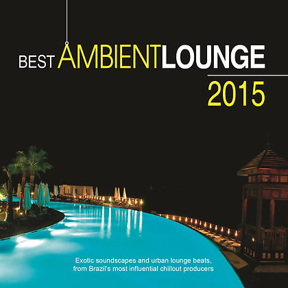 Best Ambient Lounge 2015