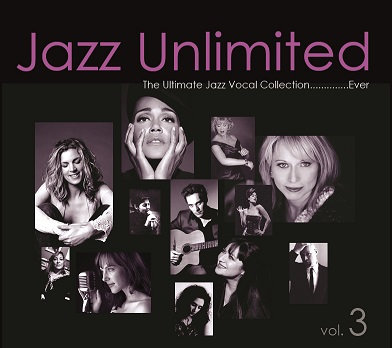 CD Jazz Unlimited Vol.3