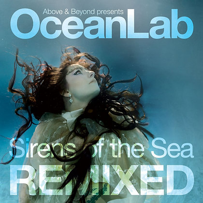 CD Above & Beyond - Sirens Of The Sea Remixed