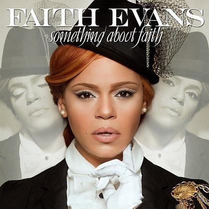 CD Faith Evans - Something About Faith