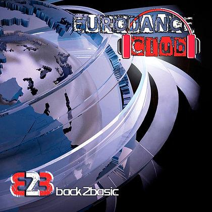 CD Eurodance Club Back2basic