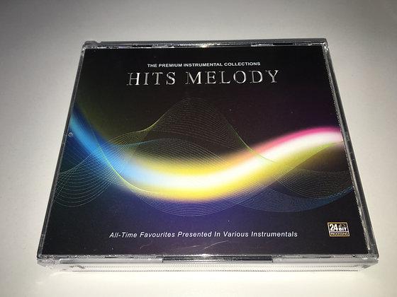 CD Hits Melody