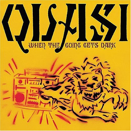 Quasi - When The Going Gets Dark