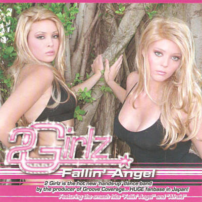 CD 2 Girlz - Fallin' Angel