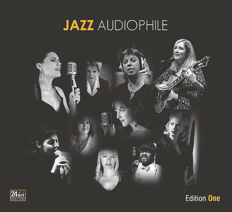 CD Jazz Audiophile Edition One
