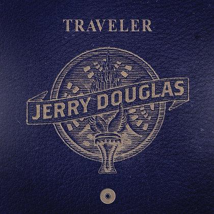 CD Jerry Douglas - Traveler
