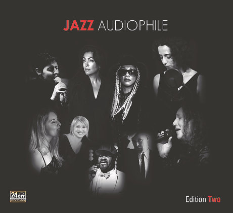 CD Jazz Audiophile Edition Two