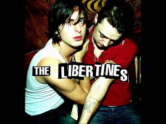 CD The Libertines