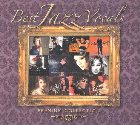 CD Best Jazz Vocals