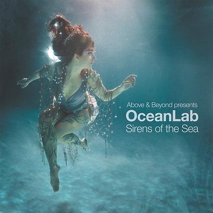 CD Above & Beyond - Oceanlab Sirens Of The Sea