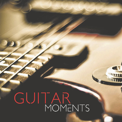 CD Guitar Moments