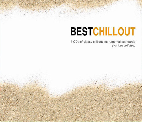 CD Best Chillout