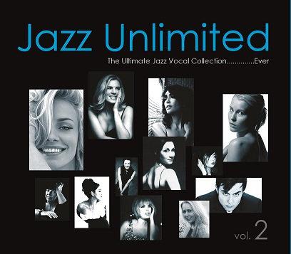 CD Jazz Unlimited Vol.2