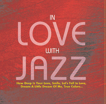 CD In Love With Jazz