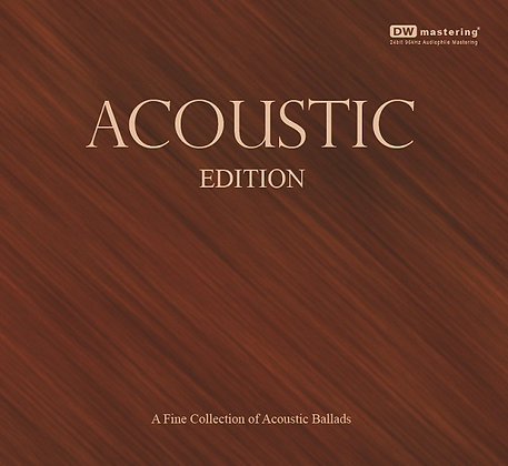 CD Acoustic Edition