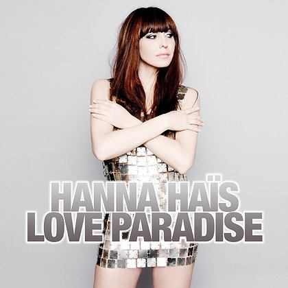 CD Hanna Hais - Love Paradise