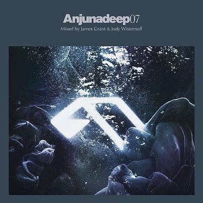 CD Anjunadeep 07