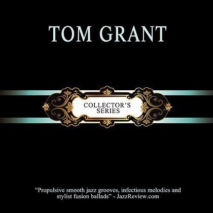 CD Tom Grant Collector's Series