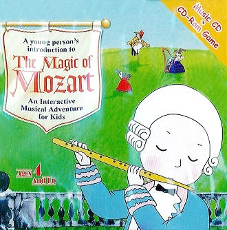 The Magic Of Mozart