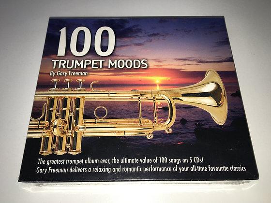 CD 100 Trumpet Moods