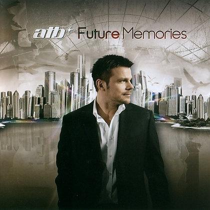 CD ATB - Future Memories