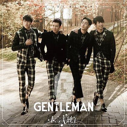 CD Gentleman