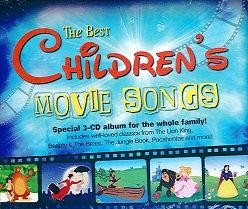 The Best Children's Movie Songs