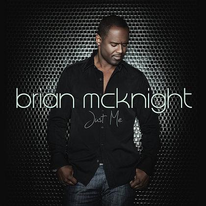 CD Brian McKnight - Just Me