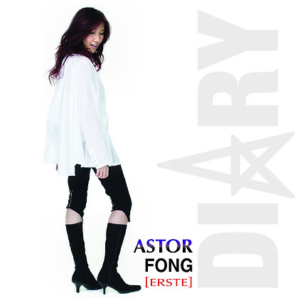 CD Astor Fong - Erste