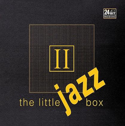 CD The Little Jazz Box II