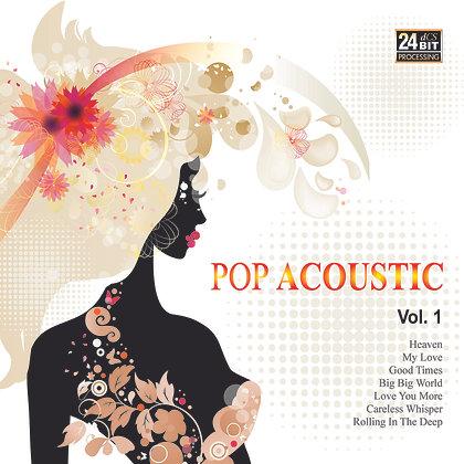 CD Pop Acoustic Vol 1