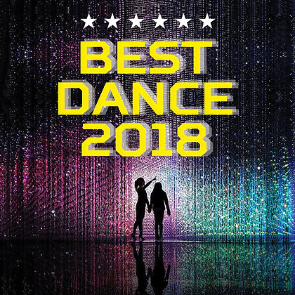 CD Best Dance 2018
