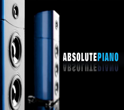 CD Absolute Piano