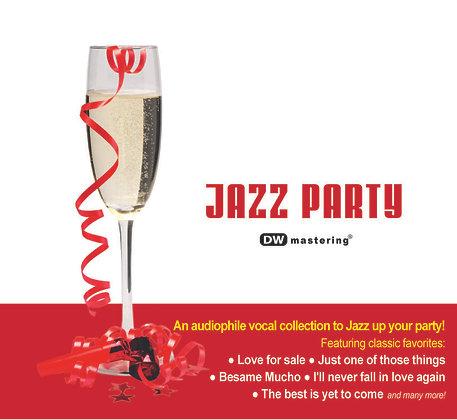 CD Jazz Party
